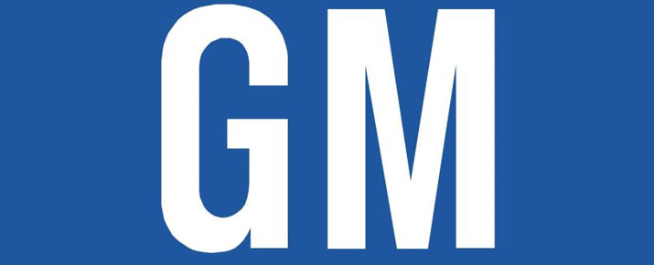 Analysis of General Motors share price