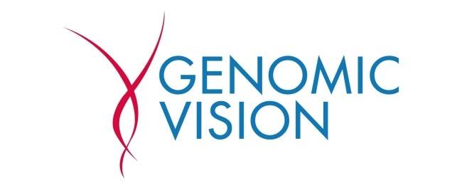 Trader l'action Genomic Vision