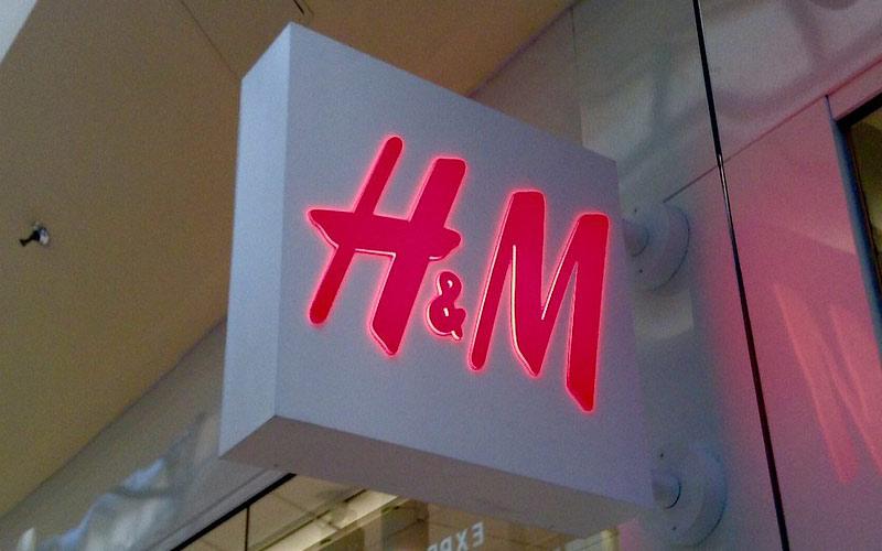 Gruppo H&M: forte crescita delle vendite nel secondo trimestre