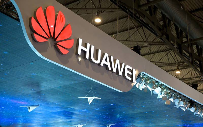 The economic war between the USA and China is plaguing Huawei