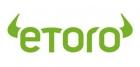 logo Avis sur la plateforme de trading eToro