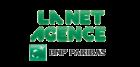 logo La NET agence