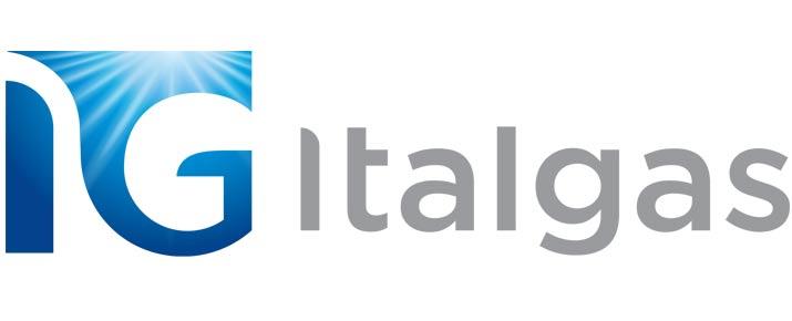 Analyse du cours de l'action Italgas