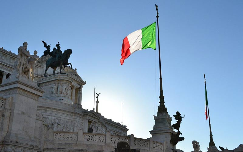 Acquisition of the Milan Stock Exchange by Euronext