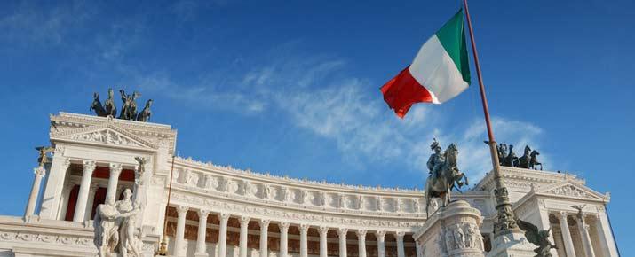 Cours des actions de la Bourse d'Italie en temps réel