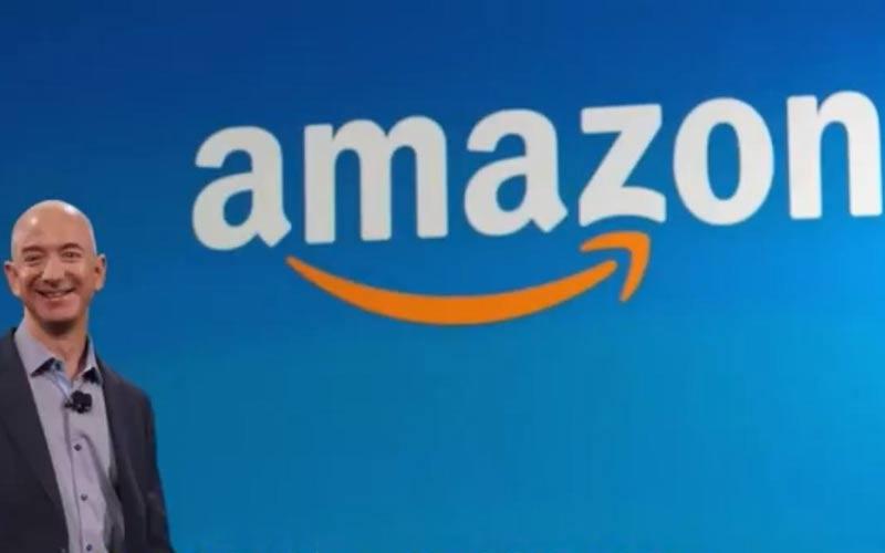 Le patron d'Amazon gagne 24 milliards de dollars depuis le début de la crise du Covid-19