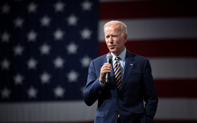U.S. Presidential Election: Joe Biden Elected New U.S. President, Media Says