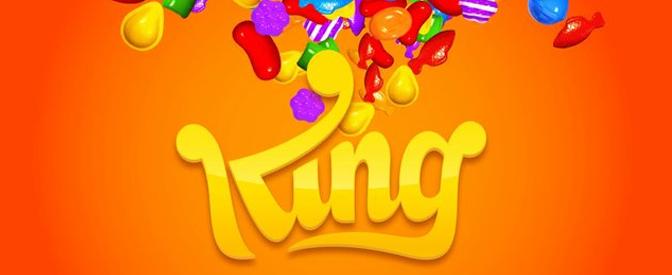 Acheter l'action King