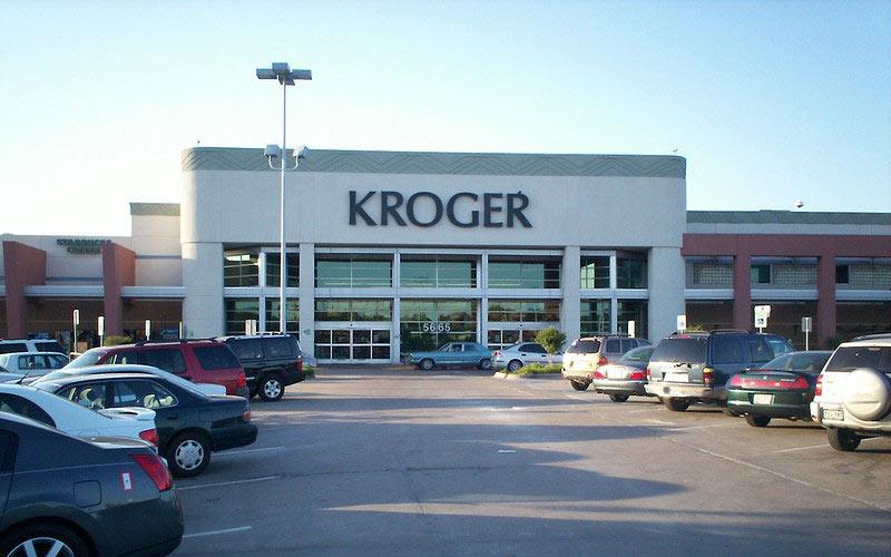 Kroger: obiettivi annuali rivisti al rialzo