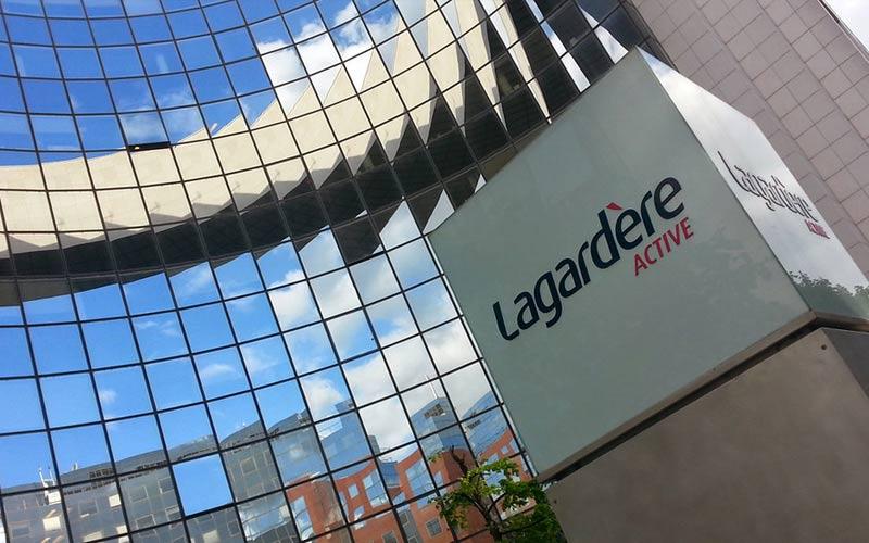 Marché financier : Vivendi et Amber poursuivent le rachat des actions de Lagardère