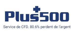 Avis sur le broker CFD Plus500