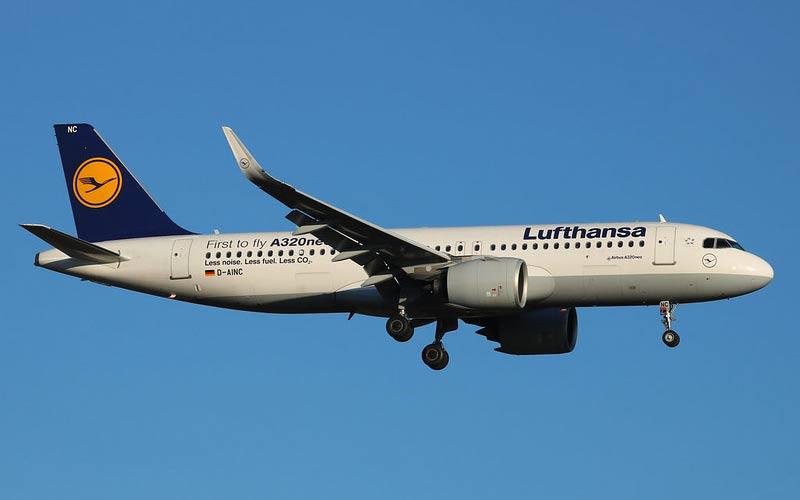Lufthansa: perdita netta nel primo trimestre di 2 miliardi di euro