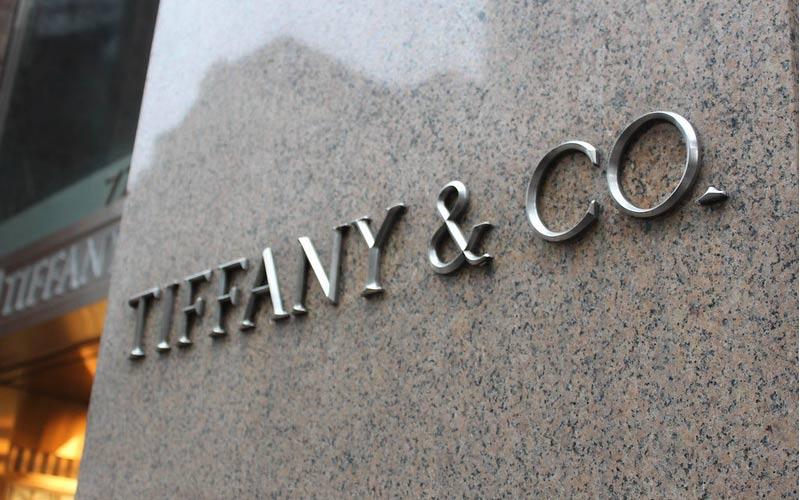 LVMH finalise l'acquisition de Tiffany et profite pour changer la direction