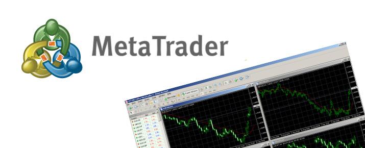 La plateforme Metatrader