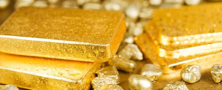 Trader des métaux précieux