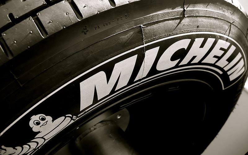 Michelin resiste con l'aumento delle vendite