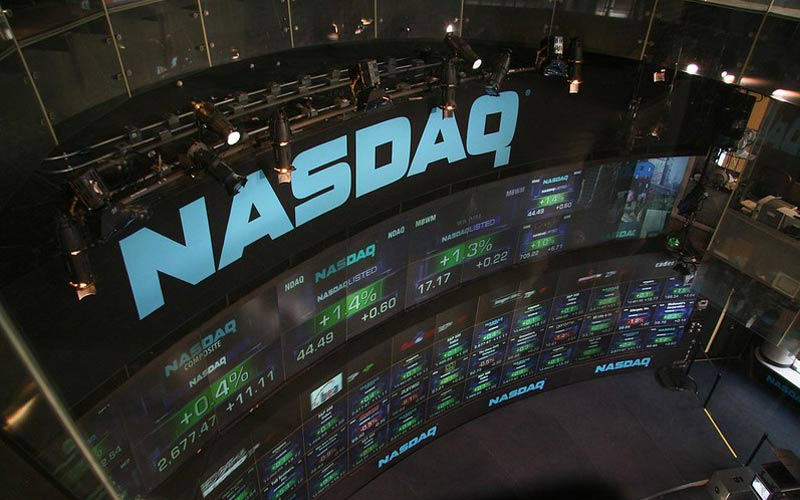 Présentation de l'indice boursier Nasdaq Composite