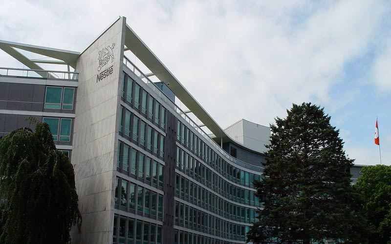 I progressi di performance di Nestlé nel 2019 e gli ambiziosi obiettivi di Nestlé