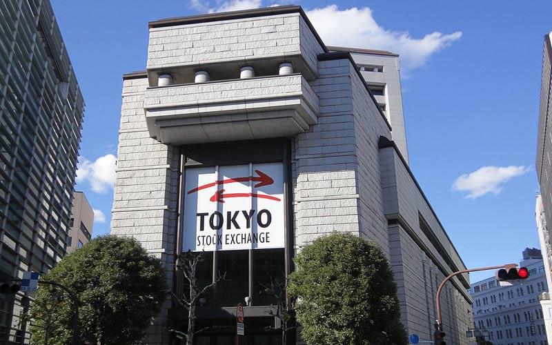 La Bourse de Tokyo repart en hausse après plusieurs séances dans le rouge