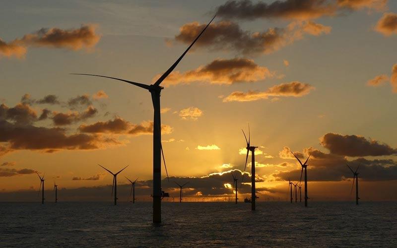 NEXANS remporte un contrat dans le cadre d'un projet de parc éolien offshore Seagreen en Écosse