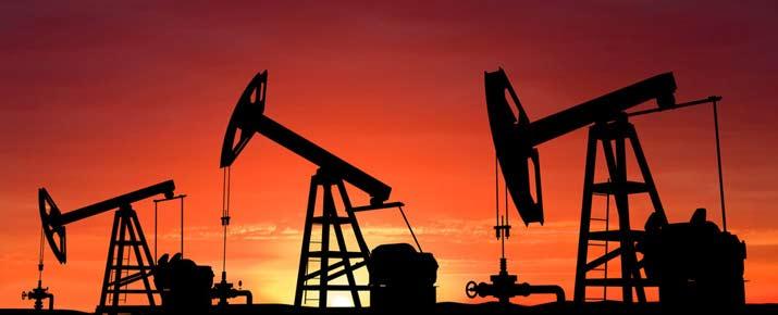 Evolution du prix et de la valeur du pétrole