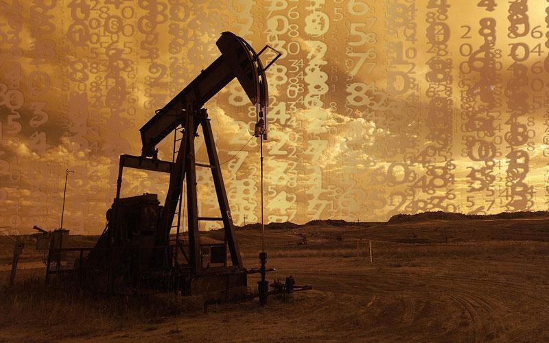 El petróleo cae por la preocupación de las cifras de crecimiento de China
