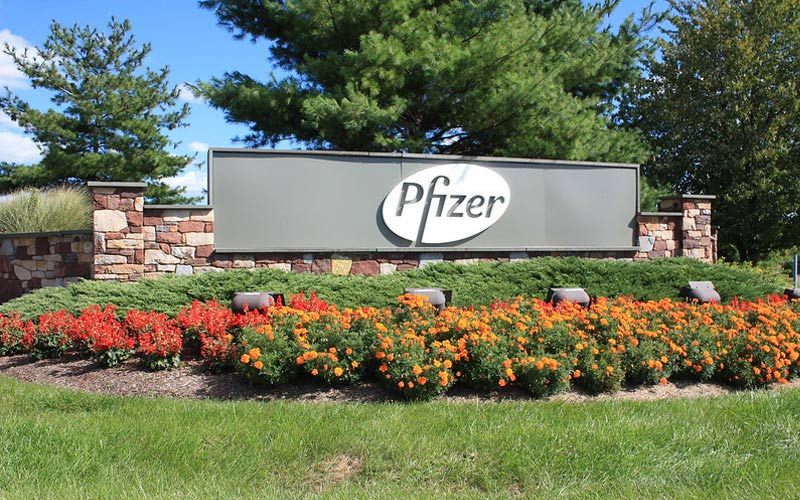 Pfizer and BioNTech test a vaccine for 12-15 year olds