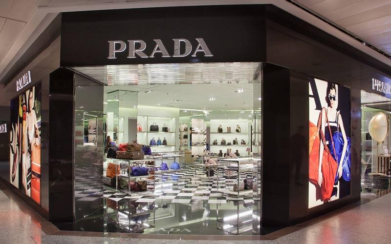 Nouveau partenariat de L'Oréal avec Prada
