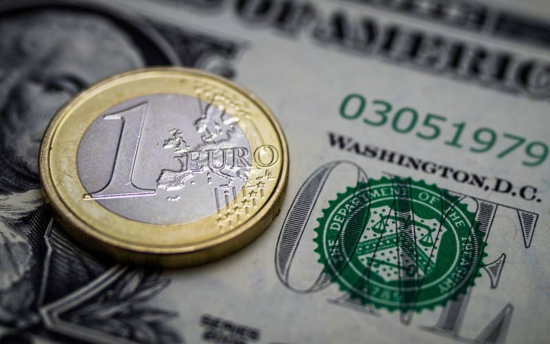 Forecast for the next evolution of the EUR/USD