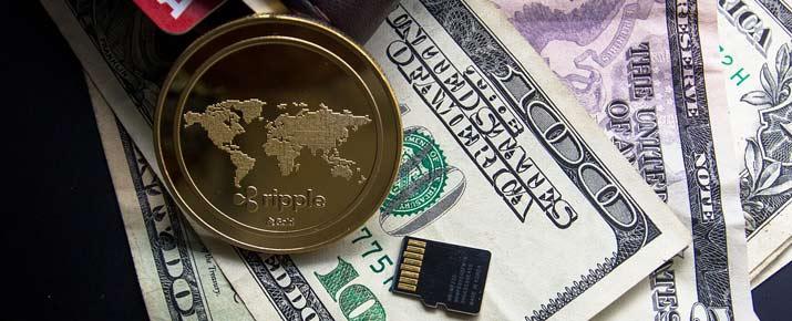 Investir sur le cours du Ripple en Bourse