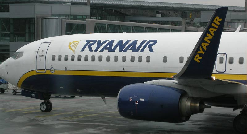 Ryanair: dismissal of 3 000 people in perspective