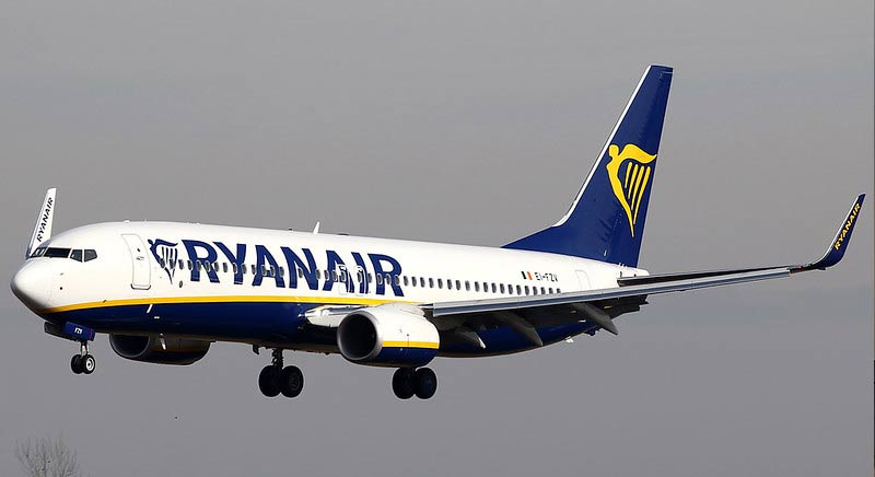 Ryanair, British Airways e easyJet per denunciare la quarantena imposta in Inghilterra