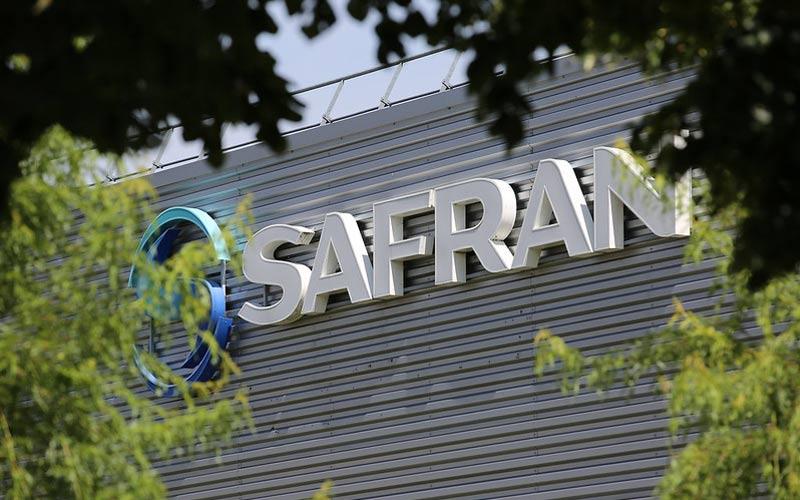 Safran in difficoltà sul mercato azionario, ritiro sotto i 75E