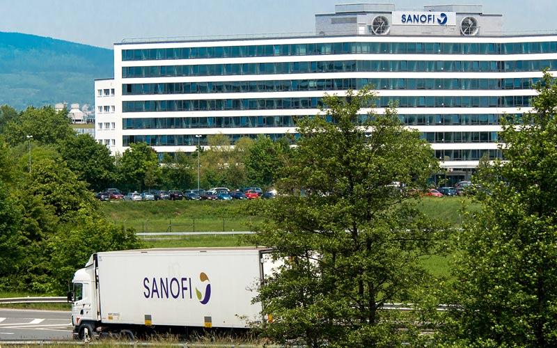 Nueva adquisición y ensayo clínico de fase III fallido para Sanofi