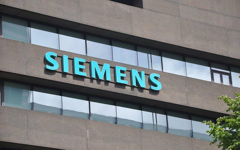 Ações da Siemens cai com a queda dos lucros