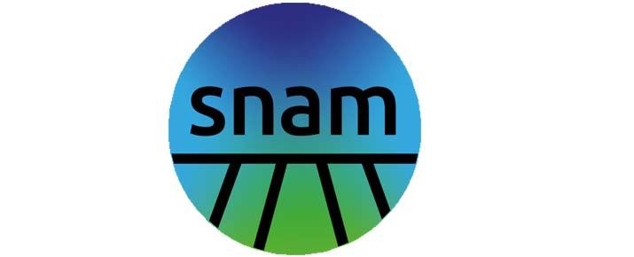 Analyse du cours de l'action SNAM