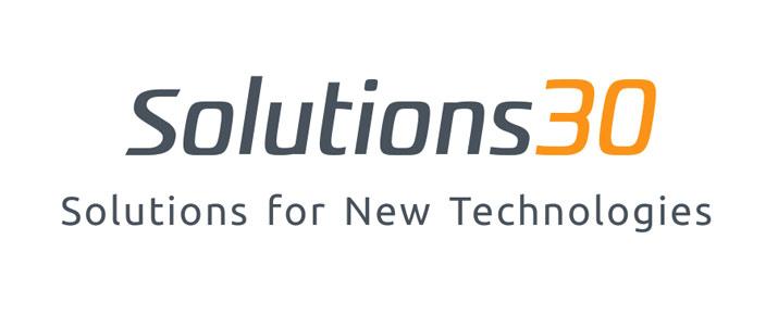 Analyse du cours de l'action Solutions 30
