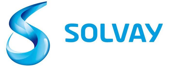 Analyse du cours de l'action Solvay