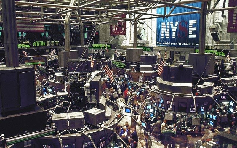 European markets optimistic ahead of US results