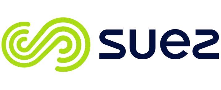 Analyse du cours de l'action Suez