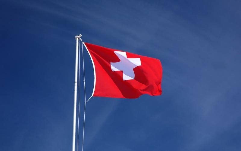 Suisse : en attente de sa plus forte baisse économique jamais vue depuis 1975