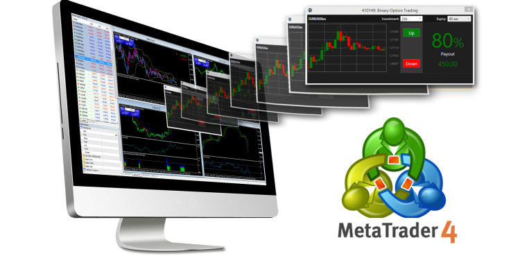 Le terminal de trading le plus performant pour le Forex