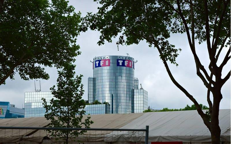 TF1 : hausse de 21,5% du résultat net annuel