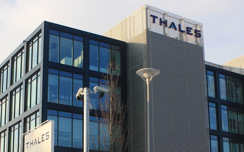Thales: presentazione della gamma di radio definite dal software SYNAPS