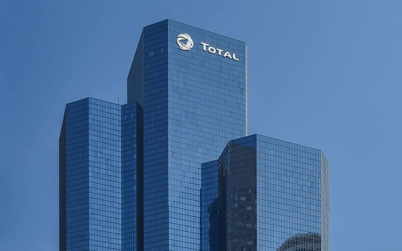Total stabilizes its dividend after negative results