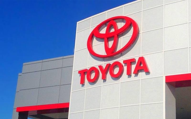 Toyota: Récord de ventas y producción en 2019