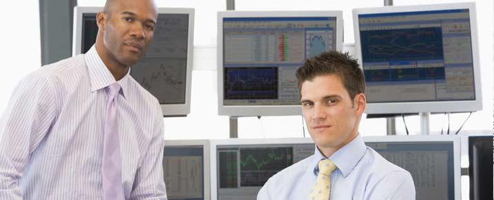 Le salaire des meilleurs traders