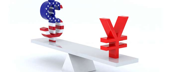 Trader sur le cours USD/JPY et analyse