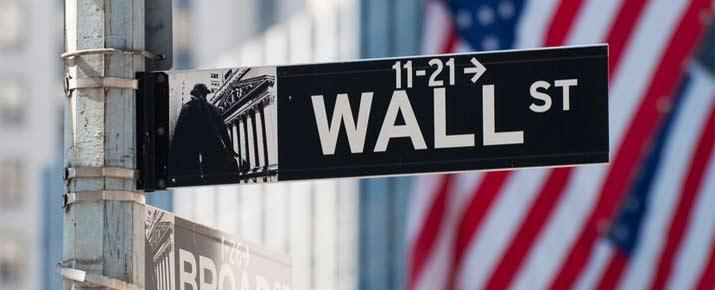 Il pacchetto di stimoli stabilisce record alla Borsa di New York