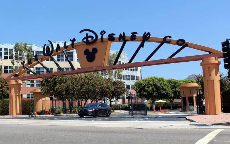 Disney reassures the market with better quarterly results